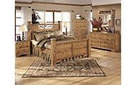 Ashley B219 Collection King Bedroom Set