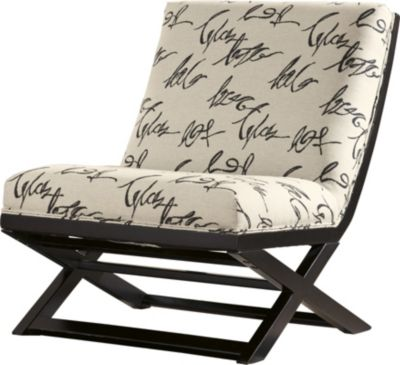 Ashley Levon Showood Accent Chair
