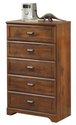 Ashley Barchan Chest