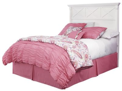 Ashley Kaslyn Queen Headboard