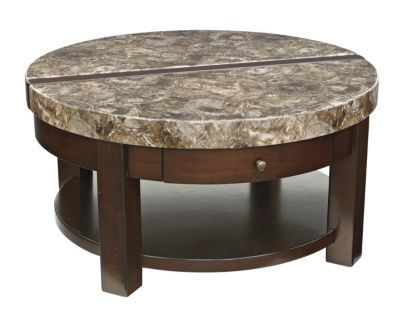 Ashley Kraleene Lift-Top Coffee Table