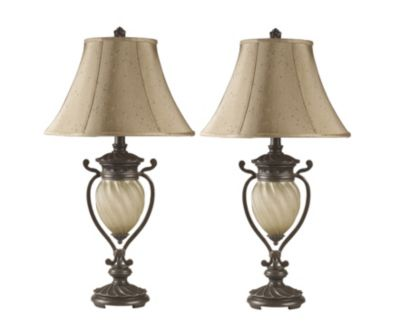 Ashley Gavivi Table Lamps (Set of 2)