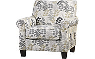 Ashley Makonnen Accent Chair