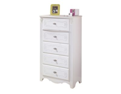 Ashley Exquisite 5-Drawer Chest