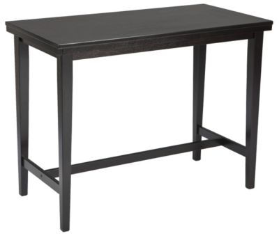 Ashley Kimonte Counter Table