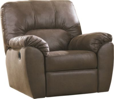 Ashley Amazon Rocker Recliner