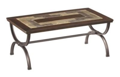 Ashley Zander Coffee Table
