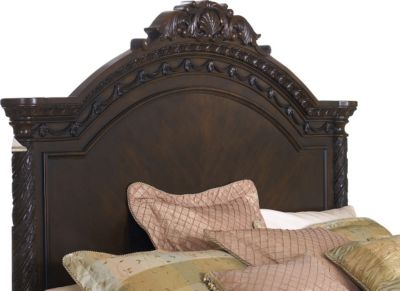 Ashley North Shore King Panel Headboard