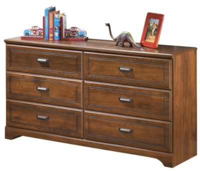 Ashley Barchan Dresser