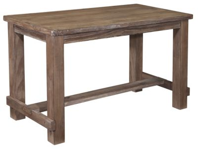 Ashley Pinnadel Counter Table
