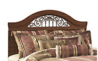 Ashley Fairbrooks Estate Full/Queen Panel Headboard