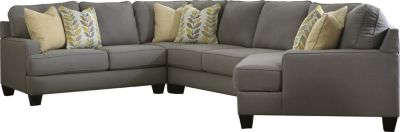 Ashley Chamberly 4-Piece Sectional