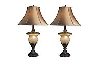 Ashley Danielle Table Lamps (Set of 2)