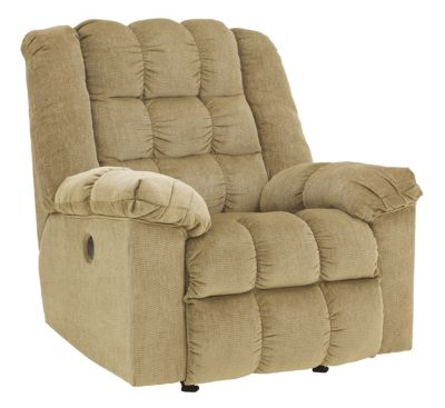Ashley Ludden Power Rocker Recliner