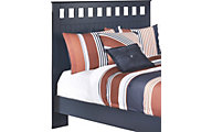Ashley Leo Full Panel Headboard