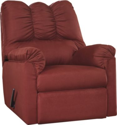 Ashley Darcy Salsa Rocker Recliner