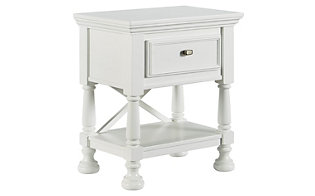 Ashley Kaslyn Nightstand