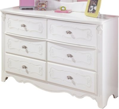 Ashley Exquisite Dresser