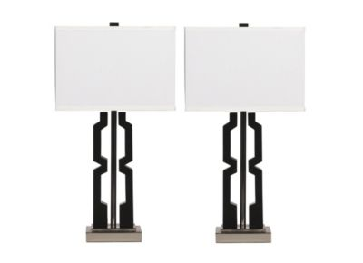 Ashley Mitzi Table Lamps (Set of 2)