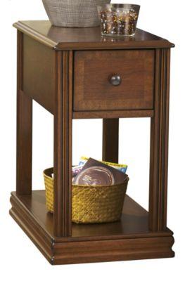 Ashley Breegin Chairside Table Homemakers Furniture