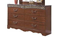 Ashley Fairbrooks Estate Dresser