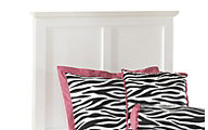 Ashley Bostwick Shoals Twin Panel Headboard