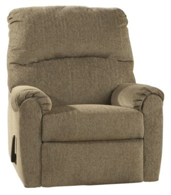 Ashley Pranit Wall Recliner