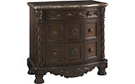 Ashley North Shore Nightstand