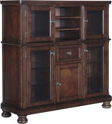 Ashley Porter Buffet Homemakers Furniture
