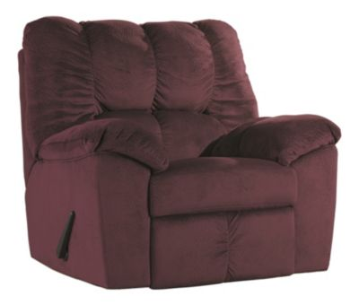 Ashley Julson Rocker Recliner