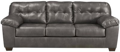 Ashley Alliston Gray Sofa