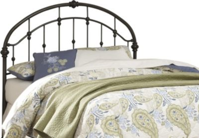 Ashley Queen Metal Headboard
