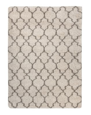 Ashley Gate Cream 8' X 10' Rug
