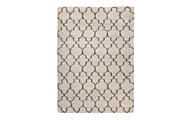 Ashley Gate Cream 5' X 8' Rug