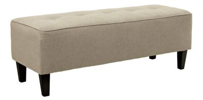 Ashley Sinko Accent Ottoman