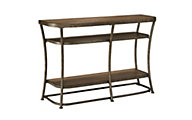 Ashley Nartina Sofa Table