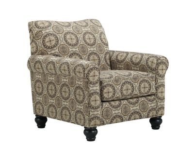 Ashley Breville Accent Chair
