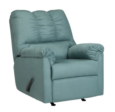 Ashley Darcy Sky Rocker Recliner