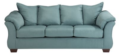 Ashley Darcy Collection Sky Sofa