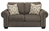 Ashley Emelen Loveseat
