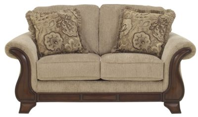 Ashley Lanett Loveseat