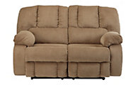 Ashley Roan Reclining Loveseat