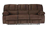 Ashley Roan Reclining Sofa
