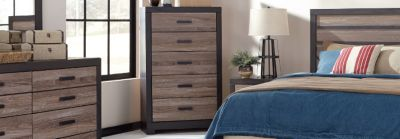 Keep your bedroom organized with a new armoire or chest of drawers designed to fit your style and storage needs. If your bedroom has limited closet space ... & Chests of Drawers u0026 Armoires | Homemakers