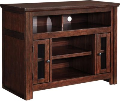 Ashley Harpan TV Stand