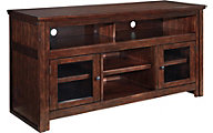 Ashley Harpan 60-Inch TV Stand