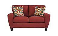 Ashley Sagen Sienna Loveseat