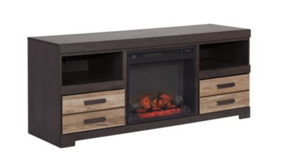 Ashley Harlinton Fireplace Console