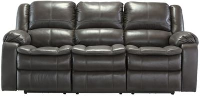 Ashley Long Knight Reclining Sofa