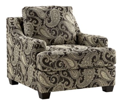 Ashley Gypsum Accent Chair